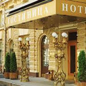 Гостиницы Арсеньево