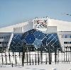 Спортивные комплексы в Арсеньево