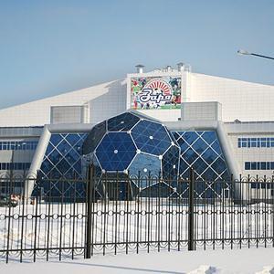 Спортивные комплексы Арсеньево